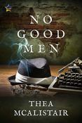 Review: No Good Men by Thea McAlistair