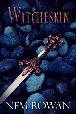 Review: Witcheskin by Nem Rowan