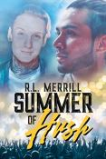 Review: Summer of Hush by R.L. Merrill