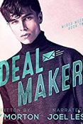 Audiobook Review: Deal Maker by Lily Morton