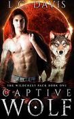Review: Captive Wolf by L.C. Davis