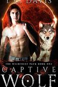 Review: Captive Wolf by L.C. Davis