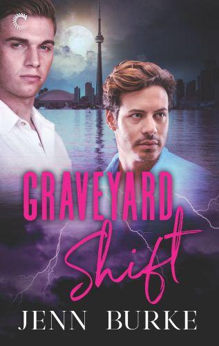 Review: Graveyard Shift by Jenn Burke