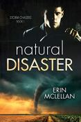 Review: Natural Disaster by Erin McLellan