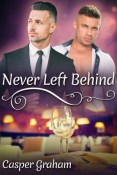 Review: Never Left Behind by Casper Graham