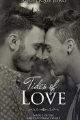 Review: Tides of Love by Angelique Jurd