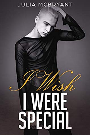 Review: I Wish I Were Special by Julia McBryant