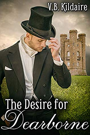 Review: The Desire for Dearborne by V.B. Kildaire