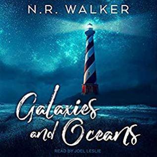 Audiobook Review: Galaxies and Oceans by N.R. Walker