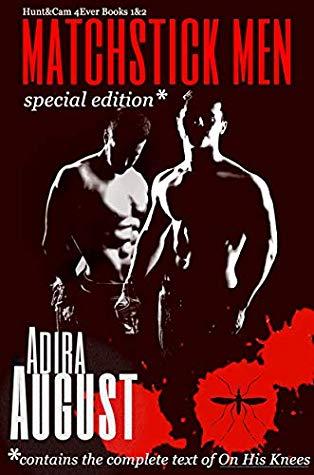 Review: Matchstick Men by Adira August