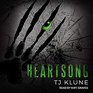Audiobook Review: Heartsong by T.J. Klune