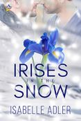 Review: Irises in the Snow by Isabelle Adler