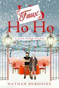 Review: Faux Ho Ho by Nathan Burgoine