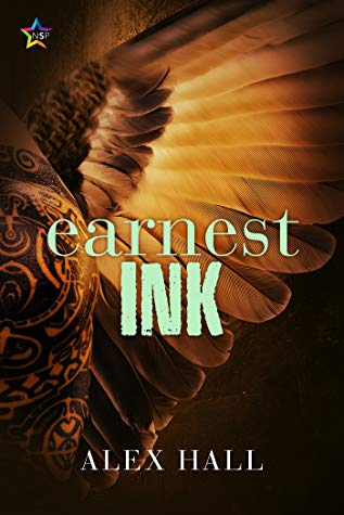 Review: Earnest Ink by Alex Hall