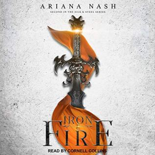 Review: Iron and Fire by Ariana Nash