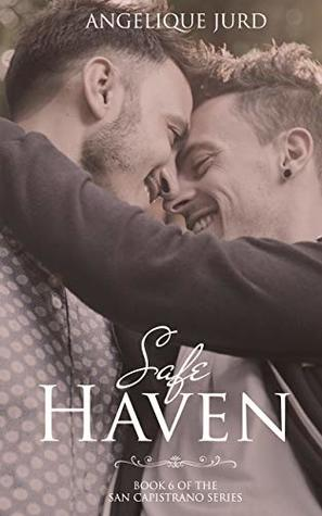 Review: Safe Haven by Angelique Jurd