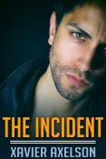 Review: The Incident by Xavier Axelson