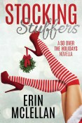 Excerpt and Giveaway: Stocking Stuffers by Erin McLellan