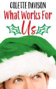 Review: What Works for Us by Colette Davison