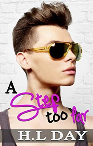 Review: A Step Too Far by H.L. Day