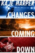Review: Changes Coming Down by Kaje Harper