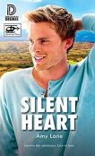 Review: Silent Heart by Amy Lane