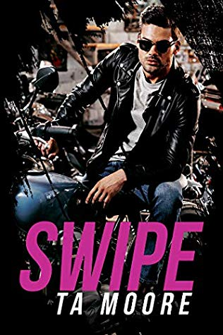 Review: Swipe by T.A. Moore