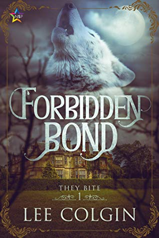 Review: Forbidden Bond by Lee Colgin
