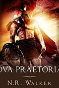 Audiobook Review: Nova Praetorian by N.R. Walker
