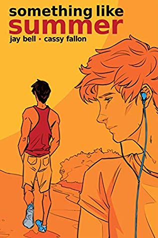 Review: Something Like Summer – The Comic, Vol 1 by Jay Bell