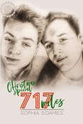 Review: 717 Miles - Christmas Special by Sophia Soames