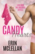 Review: Candy Hearts by Erin McLellan