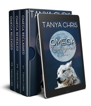 Guest Post: Omega Reimagined, Volume 1 by Tanya Chris