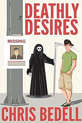 Review: Deathly Desires by Chris Bedell