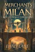 Review: Merchants of Milan by Edale Lane