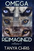 Review: Omega Reimagined by Tanya Chris