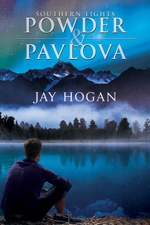 Review: Powder and Pavlova by Jay Hogan