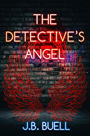Review: The Detective's Angel by J.B. Buell