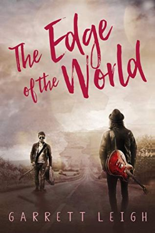 Review: The Edge of the World by Garrett Leigh