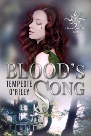 Excerpt and Giveaway: Blood Song by Tempeste O'Riley