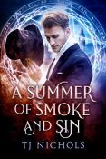 Review: A Summer of Smoke and Sin by T.J. Nicols