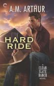 Review: Hard Ride by A.M. Arthur