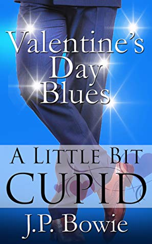 Review: Valentine's Day Blues by J.P. Bowie
