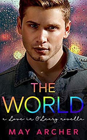 Review: The World by May Archer