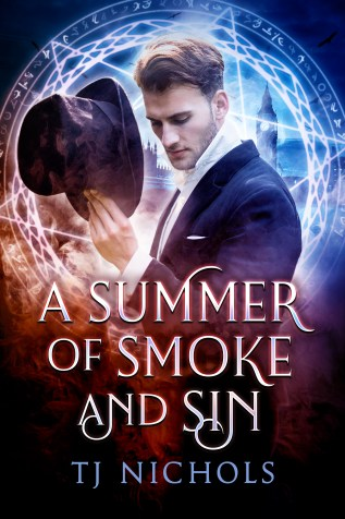 Guest Post: A Summer of Smoke and Sin by TJ Nichols