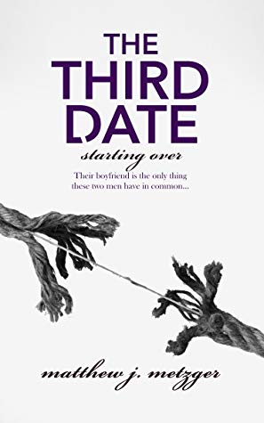 Review: The Third Date by Matthew J. Metzger