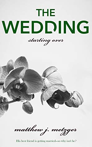 Review: The Wedding by Matthew J. Metzger