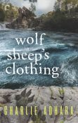 Excerpt: Wolf in Sheep's Clothing by Charlie Adhara
