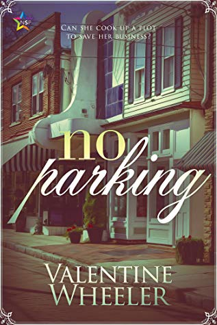 Review: No Parking by Valentine Wheeler