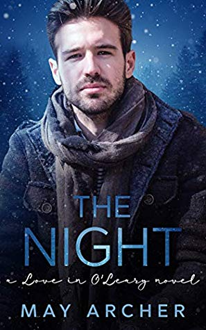 Review: The Night by May Archer